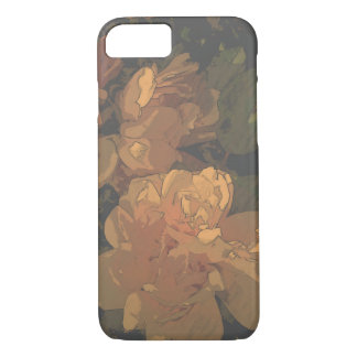 Soft Roses iPhone 8/7 Case