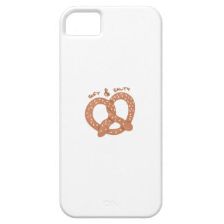 Soft & Salty iPhone 5 Cover