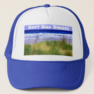 Soft Sea Breeze Team Hats