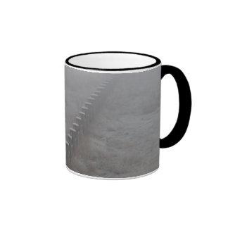 Soft Silence (Mug) Ringer Mug