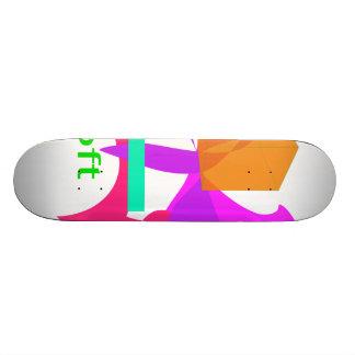 Soft Skateboard