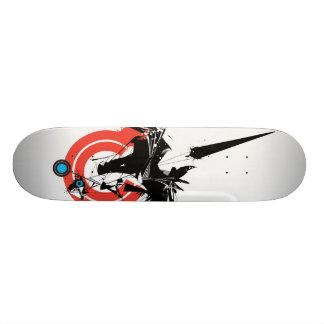 Soft Spot Skate Deck