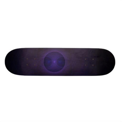 Soft Symmetries Skate Board Decks