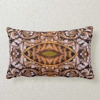 Soft Wood Lumbar Cushion