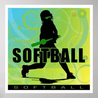 softball105 poster