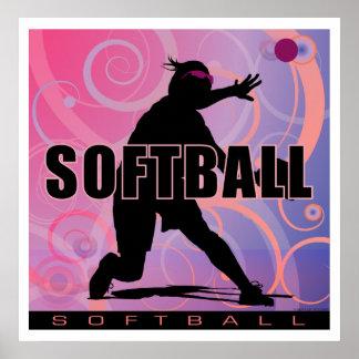 softball14 poster