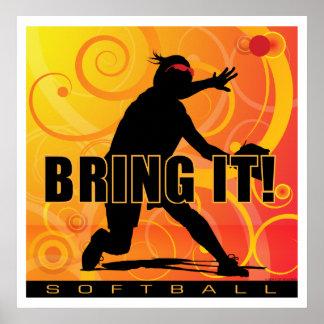 softball16 poster