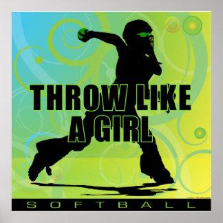 softball33 poster