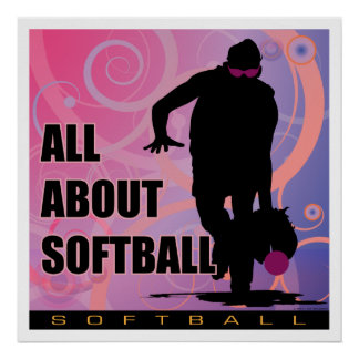 softball35 posters