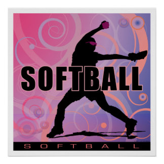 softball5 posters