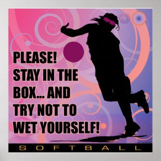 softball74 posters