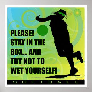softball75 poster