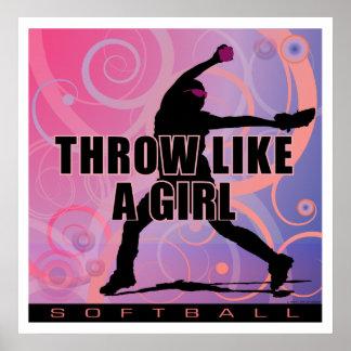 softball8 poster