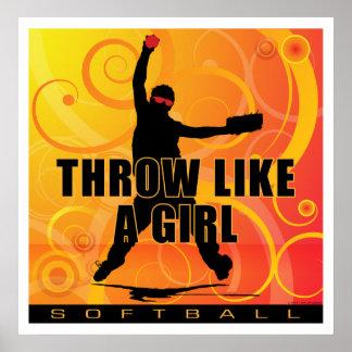 softball91 poster