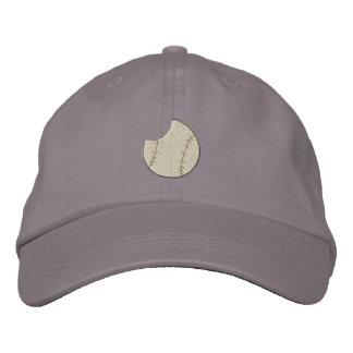 Softball Embroidered Cap