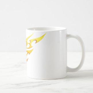 Softball Flame Mug