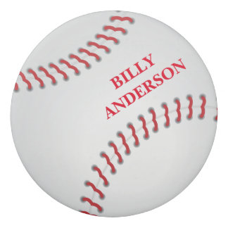 Softball Super Fan Shortstop Pitcher Monogram Eraser