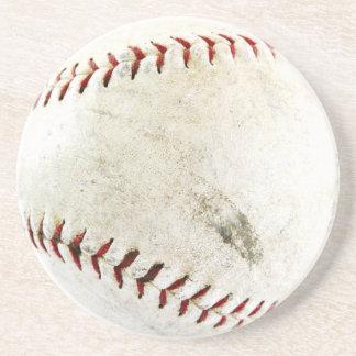 Softball Team Player Coaster