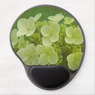 Softly Hydrangeas Gel Mouse Pad