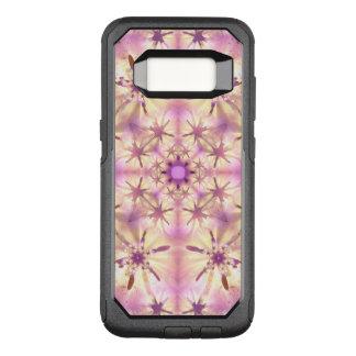 Softness Mandala OtterBox Commuter Samsung Galaxy S8 Case