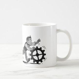 Software and Hardware Mugs