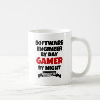 Software Engineer Gamer Coffee Mug