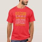 Software Engineer - NETWORK T-Shirt