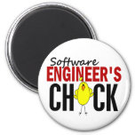 Software Engineer's Chick