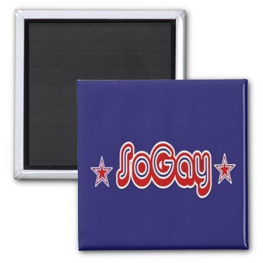 sogay magnet