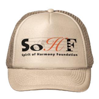 SOHF-hat Cap