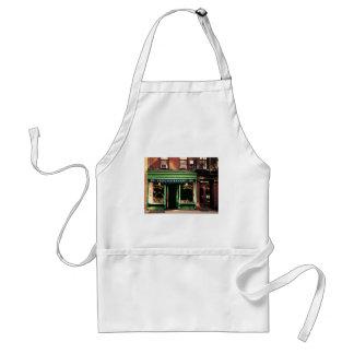 Soho Bakery Adult Apron
