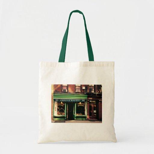Soho Bakery Bag