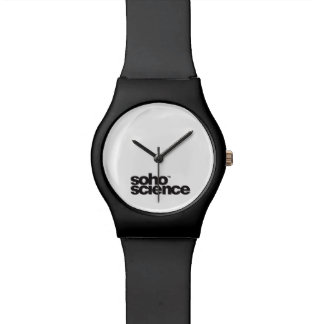 Soho Science Watch
