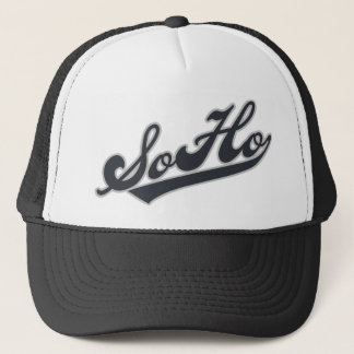 SoHo Trucker Hat