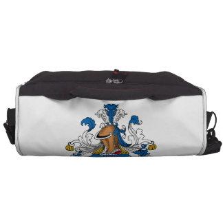 Sohr Family Crest Commuter Bag