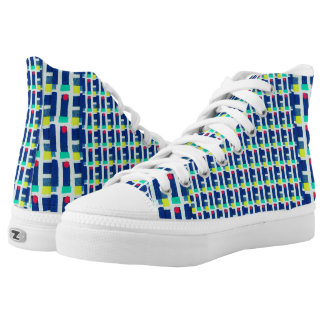 Soi Stride High Tops