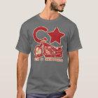 SOI (vintage red/cream) T-Shirt