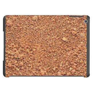 Soil Particles Case For iPad Air