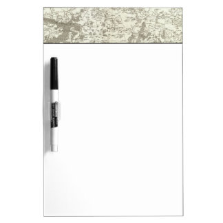 Soissons Dry Erase Whiteboard