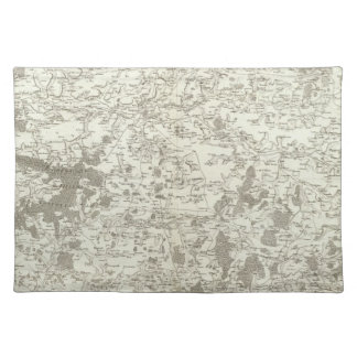 Soissons Placemat