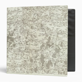 Soissons Vinyl Binder