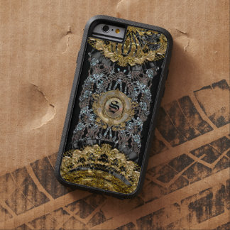 Sojeye Old Baroque  6/6s Tough Xtreme iPhone 6 Case