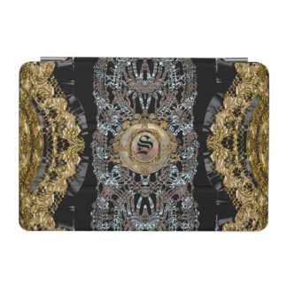 Sojeye Old Baroque Style iPad Mini Cover