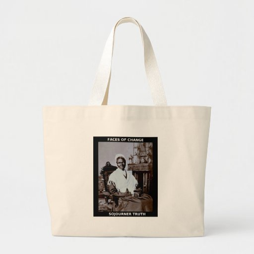 Sojourner Truth Bags