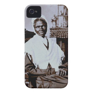 Sojourner Truth iPhone 4 Case-Mate Case