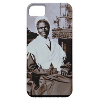 Sojourner Truth iPhone 5 Covers