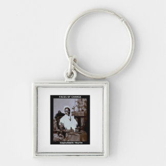 Sojourner Truth Keychain