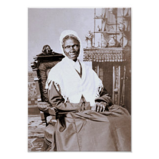 Sojourner Truth Poster
