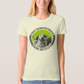 SOKA - Only become acquainted then judge! T-shirt