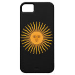 Sol de Mayo iPhone 5 Case-Mate ケース